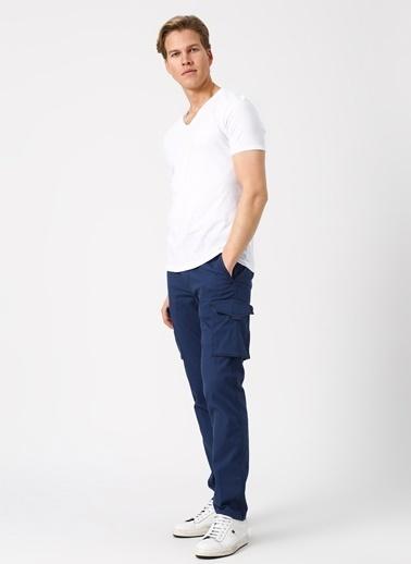 Dockers Klasik Pantolon Mavi